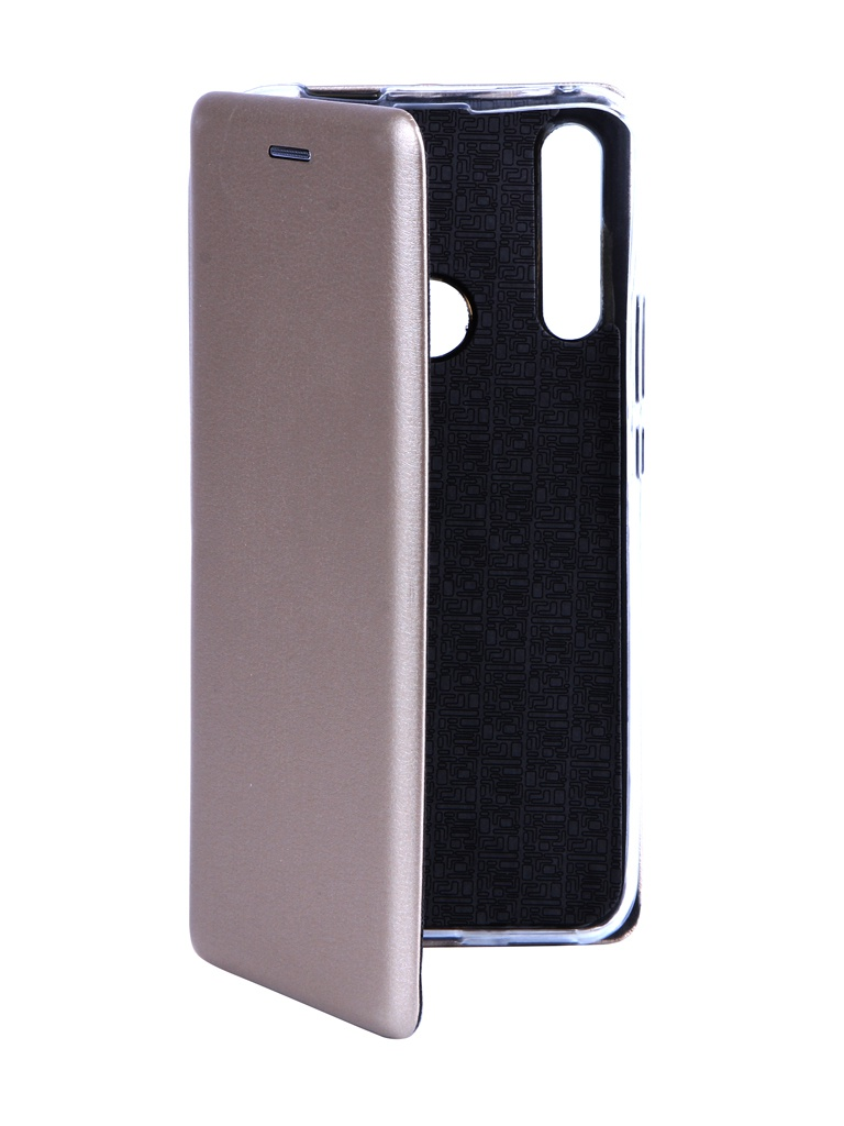 Чехол Neypo для Huawei P Smart Z Premium Gold NSB14487
