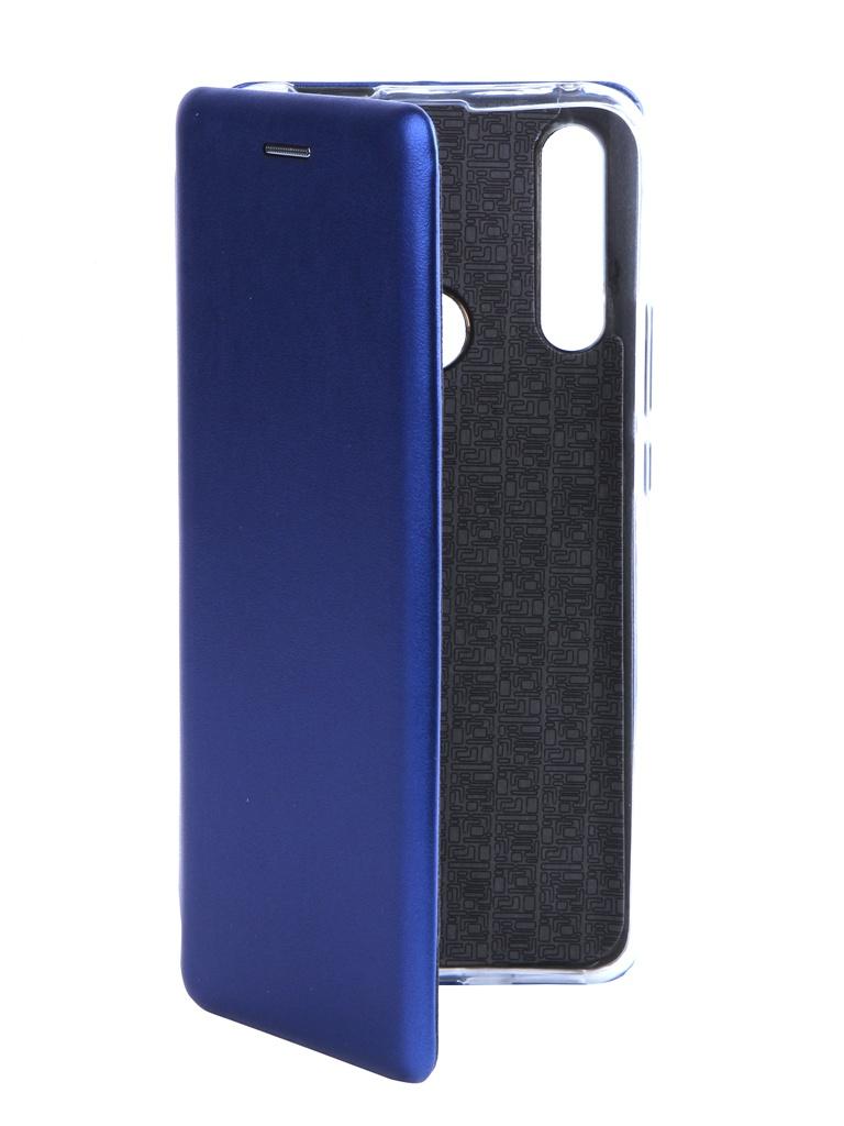 Чехол Neypo для Huawei P Smart Z Premium Blue NSB14490
