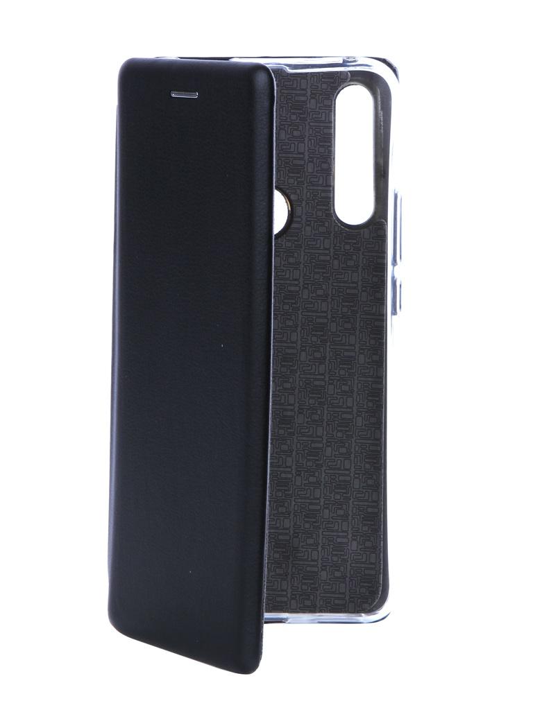 Чехол Neypo для Huawei P Smart Z Premium Black NSB14491