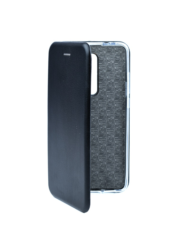 Аксессуар Чехол Neypo для Xiaomi Mi 9T 2019 Premium Black NSB13021 цены онлайн