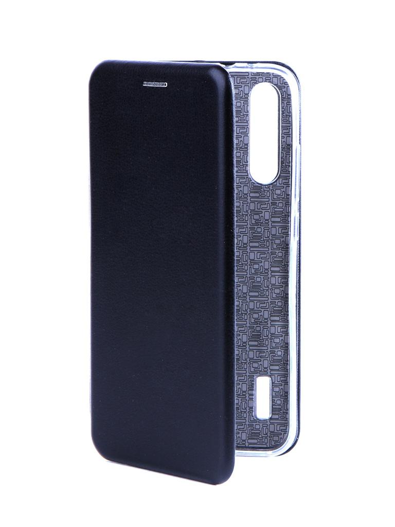 Чехол Neypo для Xiaomi Mi A3 CC9E Premium Black NSB14820