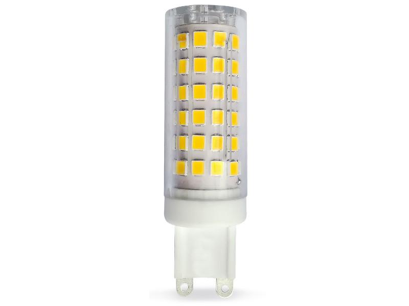 Лампочка In Home LED-JCD-VC G9 9W 230V 6500K 810Lm 4690612019949