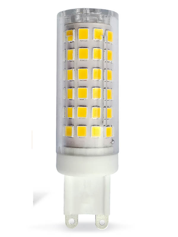 Лампочка In Home LED-JCD-VC G9 9W 230V 3000K 810Lm 4690612019925