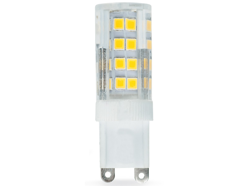Лампочка In Home LED-JCD-VC G9 3W 230V 4000K 270Lm 4690612019864