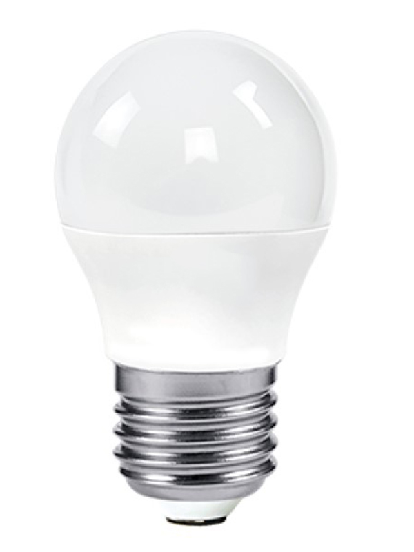 Лампочка In Home LED-ШАР-VC E27 6W 230V 3000K 480Lm 4690612020525