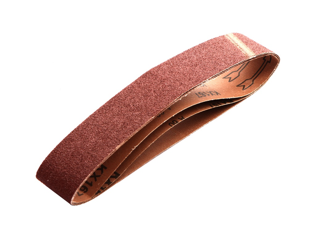 Шлифовальная лента Elitech для металла\дерева 50х686mm P60 3шт СТ300РС 1110.004600