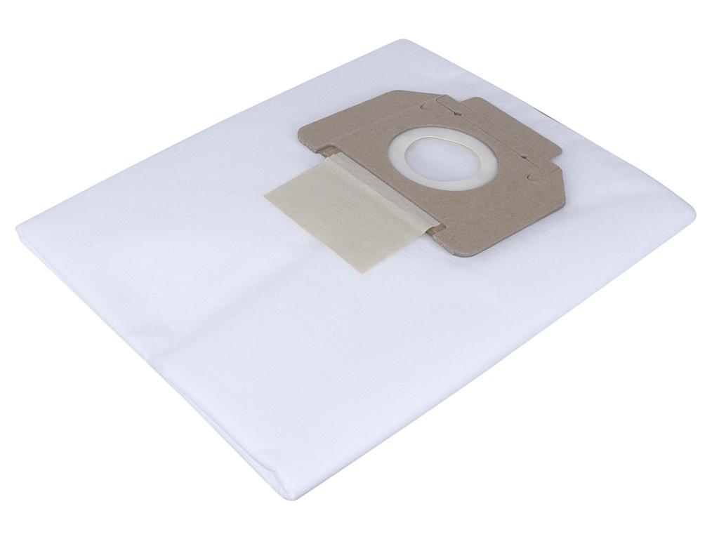Пылесборник Elitech Euro-Clean Универсальный 1+2шт для Makita VC4210L/VC4210M 2310.002900