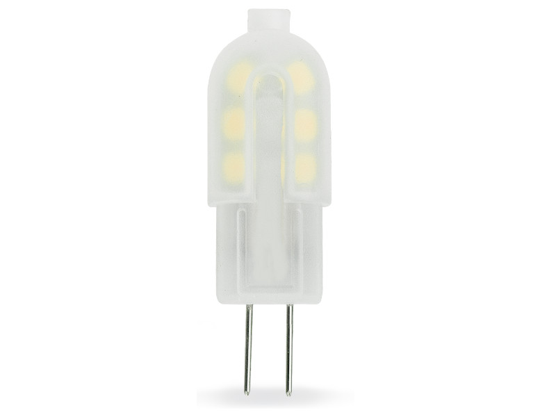 Лампочка In Home LED-JC-VC G4 1.5W 12V 6500K 135Lm 4690612019765