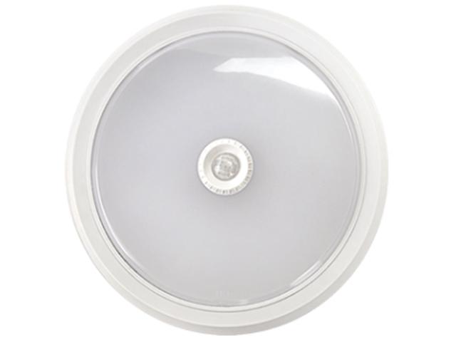 Светильник In Home СПБ-2Д-КРУГ 14W 230V 4000K 1100Lm 210mm с датчиком White 4690612020693