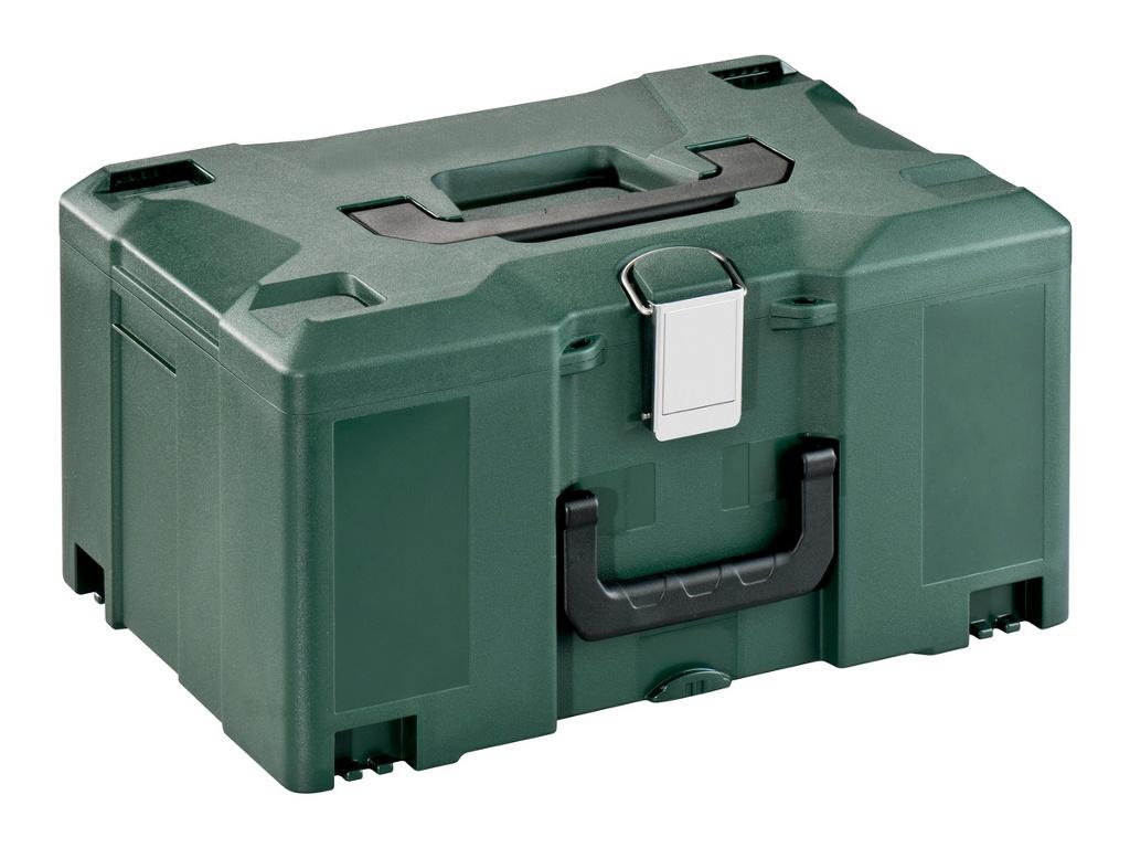 Ящик для инструментов Metabo MetaLoc III 626432000
