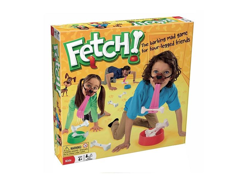 Настольная игра Ooba Fetch NPD1909