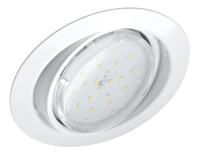 Светильник In Home GX53R-RT-W 230V White 4690612024363
