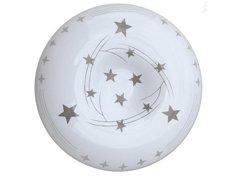 Светильник In Home Deco 12W 230V 6500K 780Lm 190mm Созвездие 4690612022185