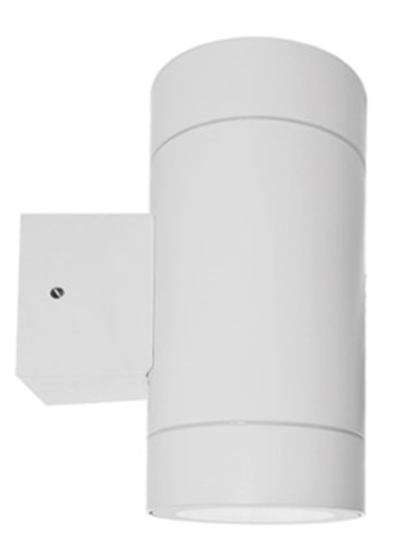 Светильник In Home GX53S-2W-ЦИЛИНДР 230V IP65 White 4690612023526