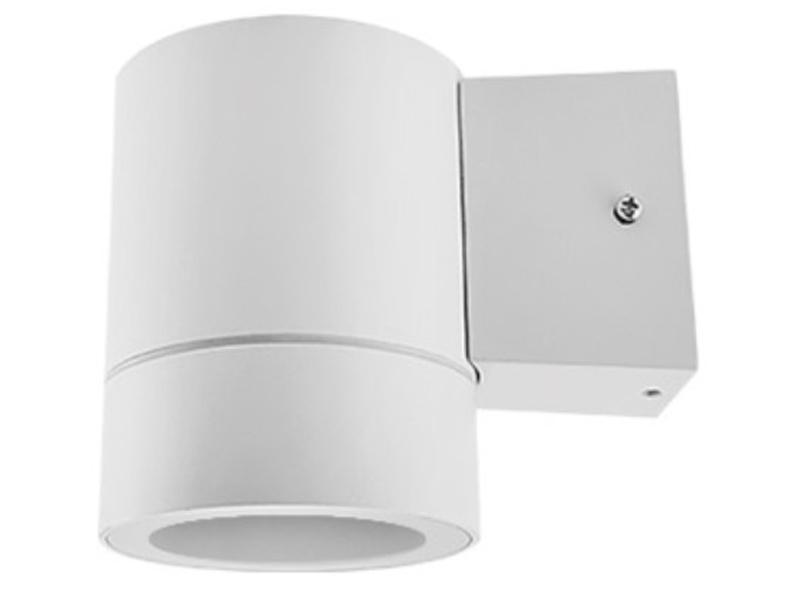 Светильник In Home GX53S-1W-ЦИЛИНДР 230V IP65 White 4690612023502