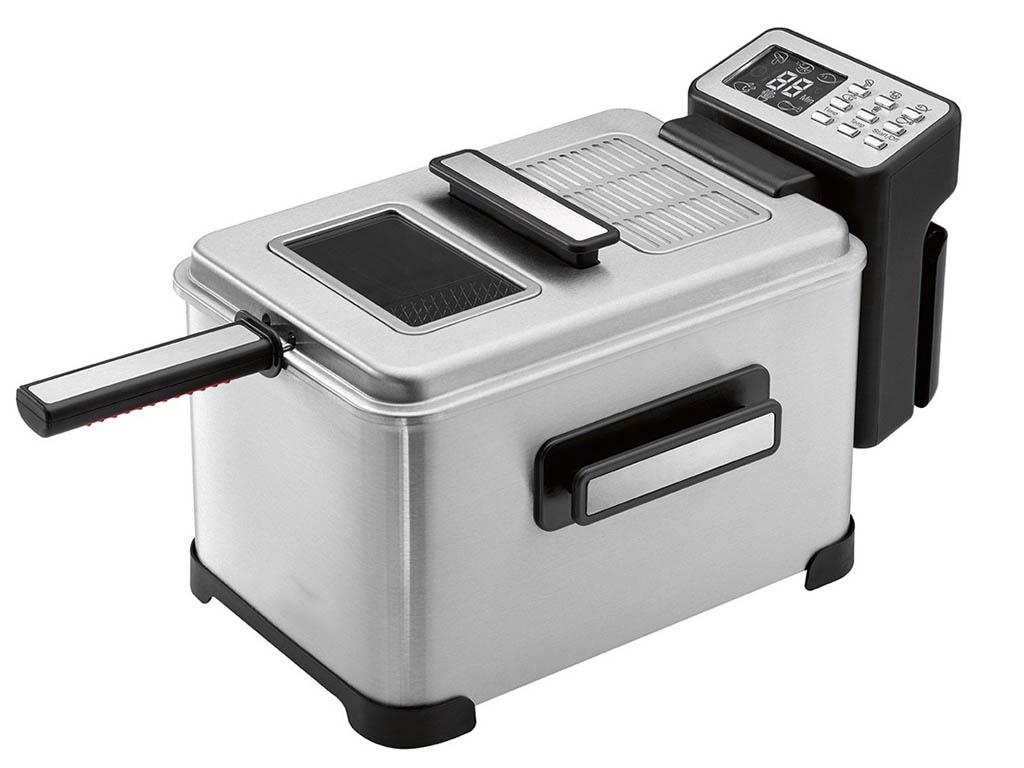 Фритюрница ProfiCook PC-FR 1088 — PC-FR 1088