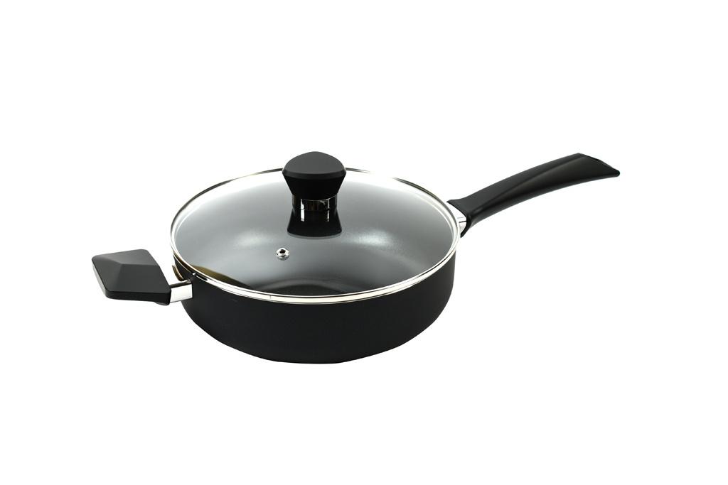Сковорода Rondell Classy 24х7cm RDA-1174