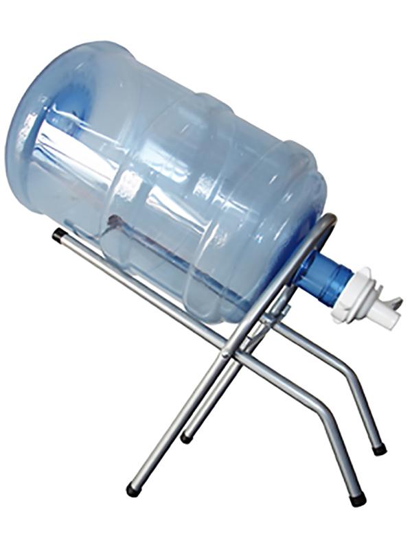 Наклонная подставка Aqua Work под воду 19 литров СРП
