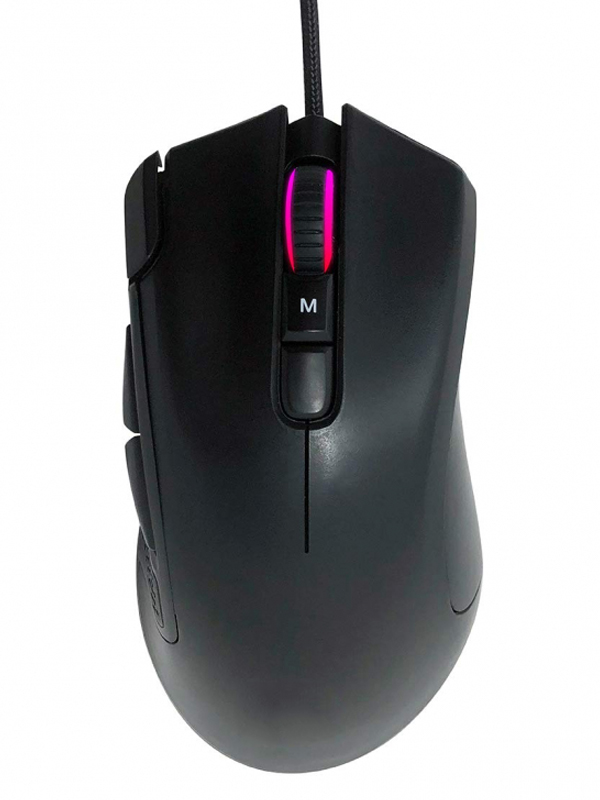 Мышь Patriot Memory Viper V551 USB RGB PP000253