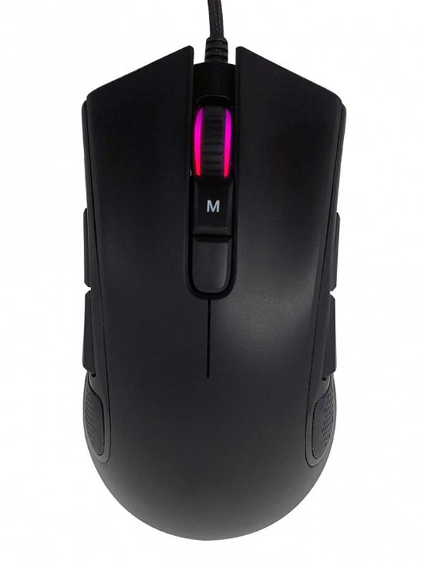 Мышь Patriot Memory Viper V550 USB RGB PP000252