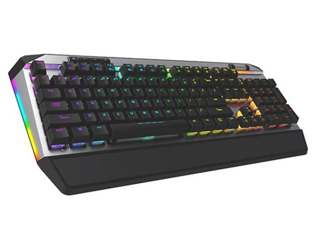 Клавиатура Patriot Memory Viper V765 USB RGB PP000262-RU