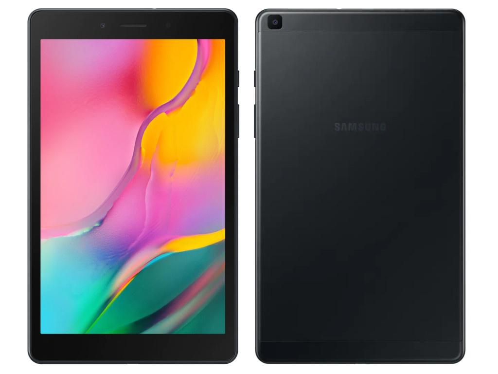 Планшет Samsung Galaxy Tab A 8.0 2019 LTE Black SM-T295NZKASER (2048Mb/32Gb/GPS/LTE/3G/Wi-Fi/Bluetooth/Cam/8.0/1280x800/Android)