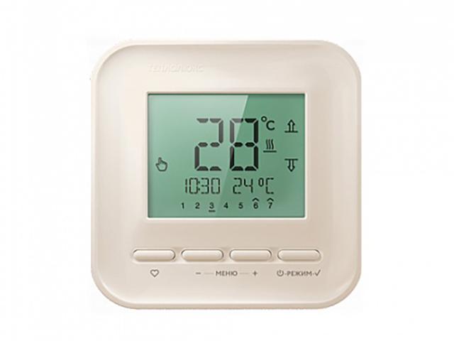 Терморегулятор Теплолюкс 515 Cream