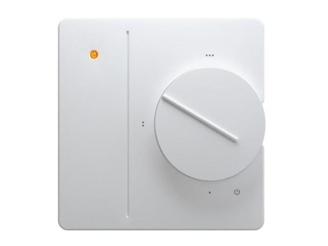 Терморегулятор Теплолюкс Национальный Комфорт 701 White