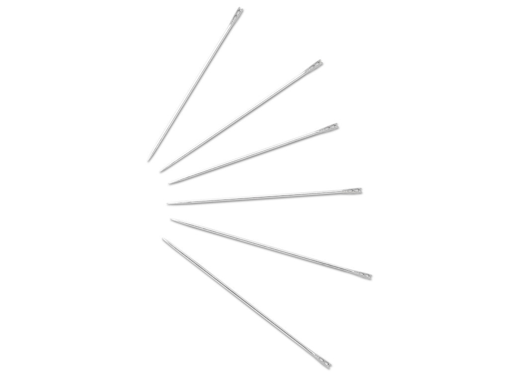 Иглы для слабовидящих Prym №5-9 124429