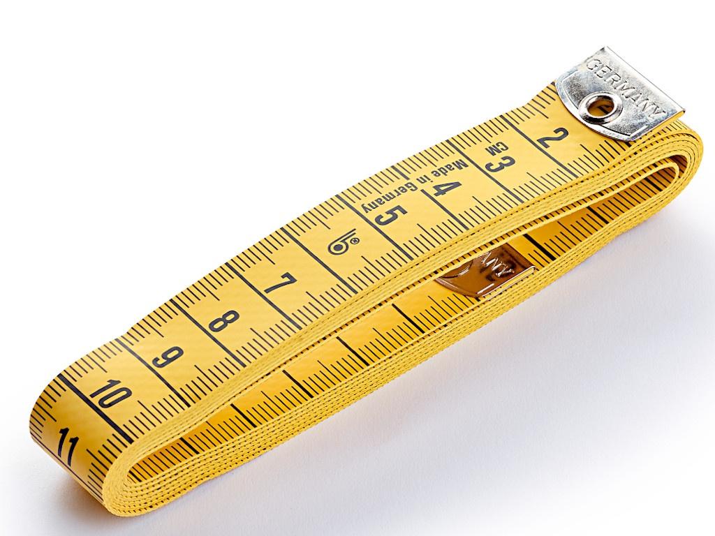 Метр портняжный Prym Profi 1.5m 282171