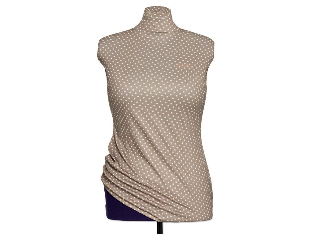 Декоративный чехол для манекена Prym S Точки 610230