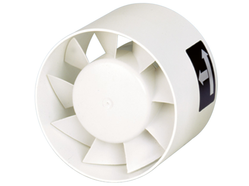 Канальный вентилятор Soler & Palau TDM100