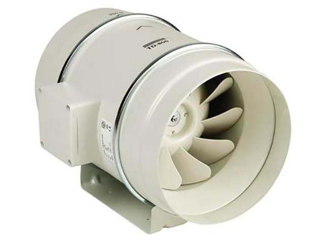 Канальный вентилятор Soler & Palau TD800/200 3V