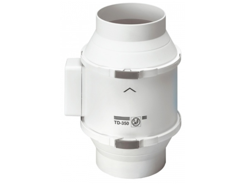 Канальный вентилятор Soler & Palau TD500/160 3V