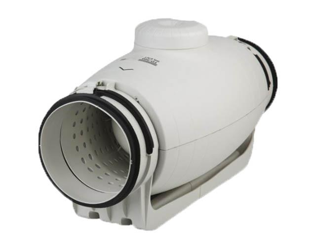 Канальный вентилятор Soler & Palau TD1000/200 Silent 3V
