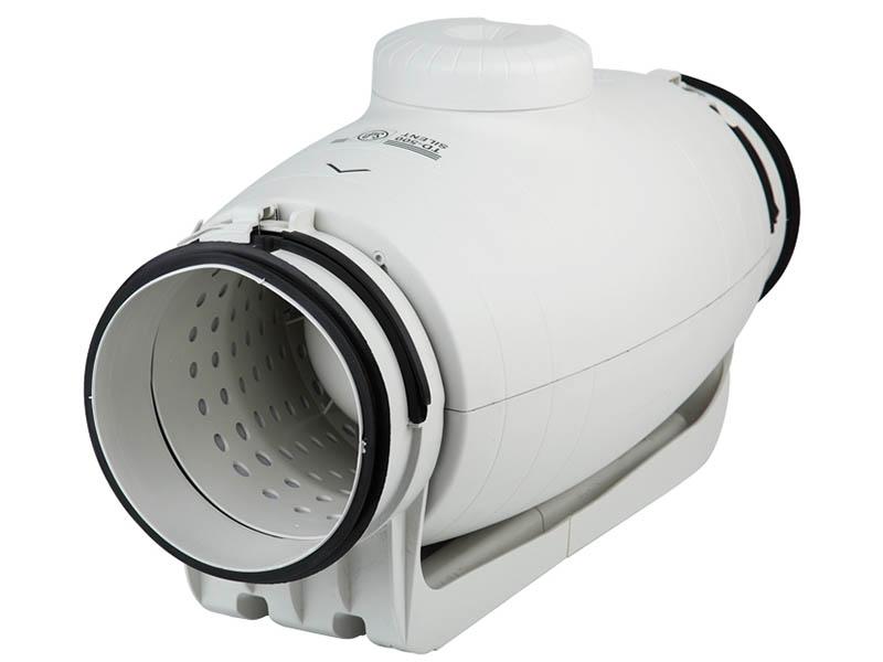 Канальный вентилятор Soler & Palau TD800/200 Silent 3V