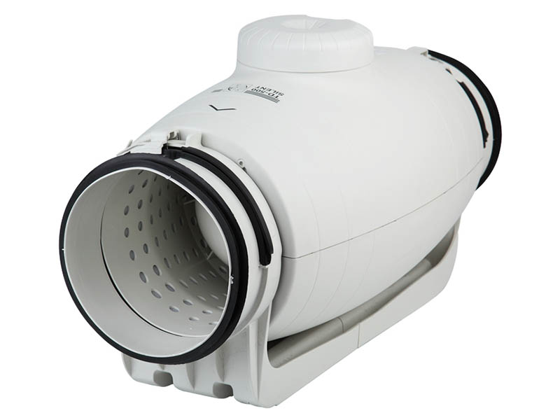 Канальный вентилятор Soler & Palau TD350/125 Silent