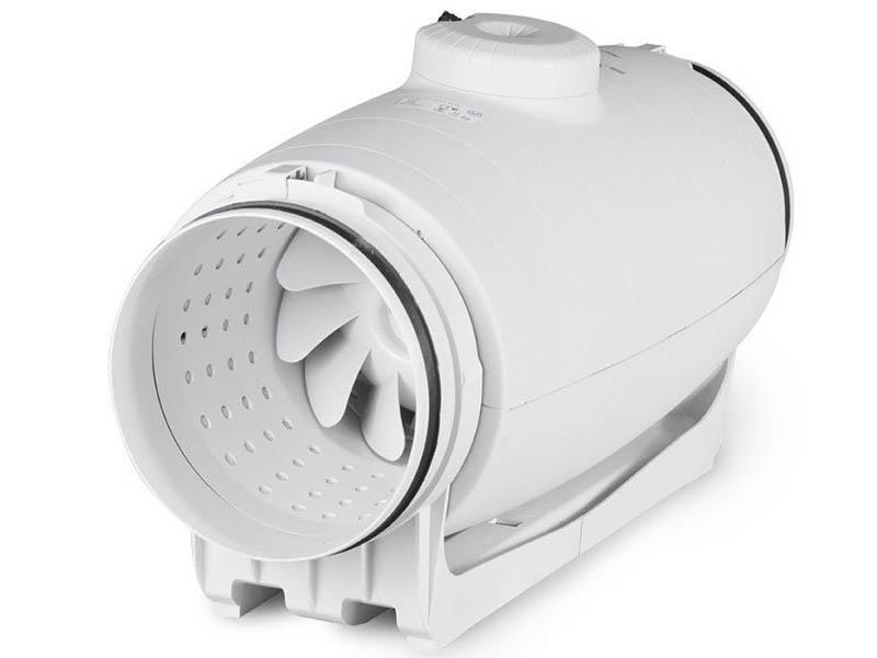Канальный вентилятор Soler & Palau TD250/100 Silent