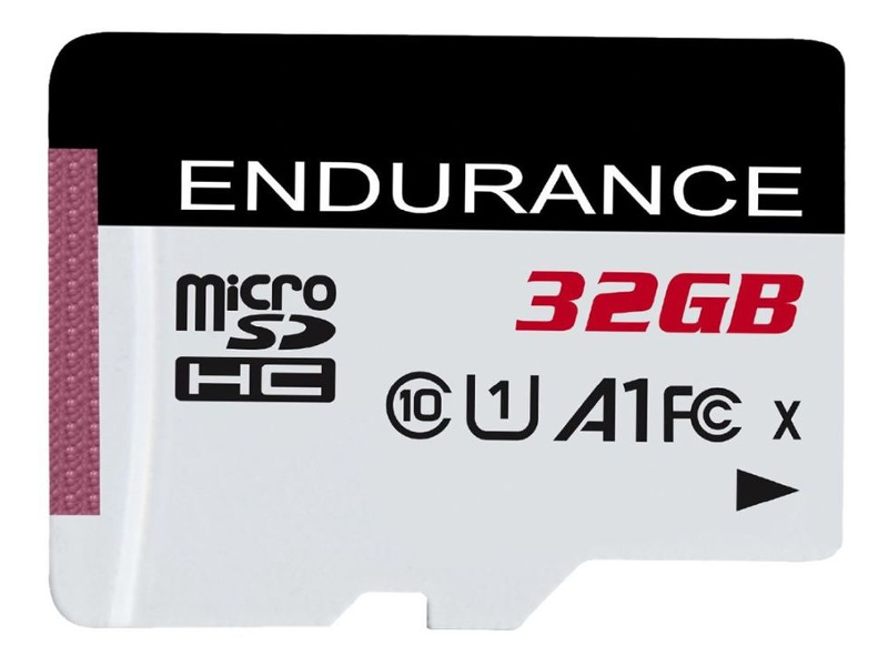 Карта памяти 32Gb - Kingston MicroSDXC Class10 High Endurance SDCE/32GB