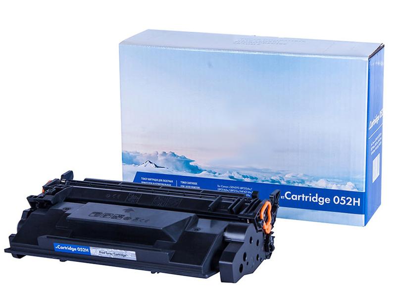 Картридж NV Print 052H для Canon