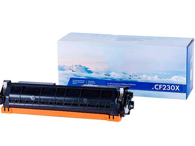 Картридж NV Print CF230X для HP