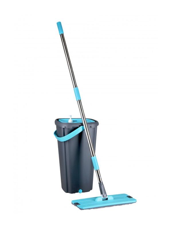 Чудо швабра Rosenberg R-800051 Blue