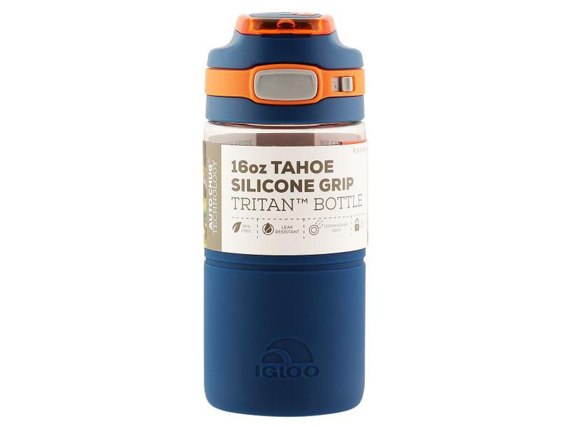 Бутылка Igloo Tahoe 16 470ml Blue 00070327