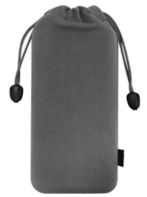 Аксессуар Чехол Xiaomi Q820 Power Bank Protector Grey