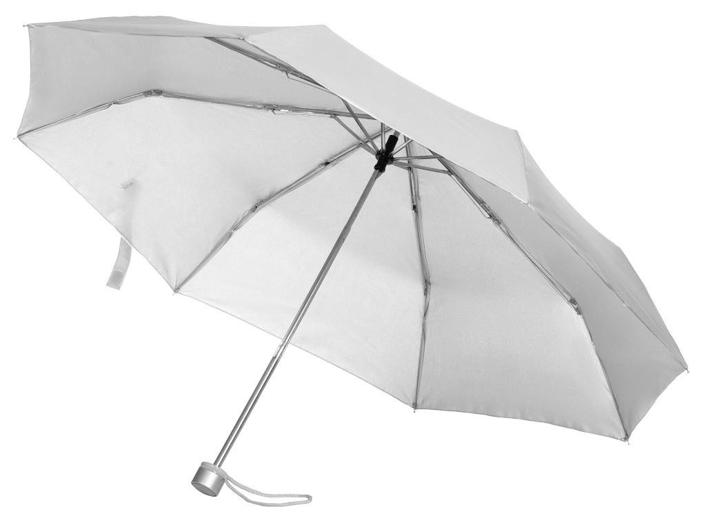 Зонт Проект 111 Silverlake Silver 79135.11