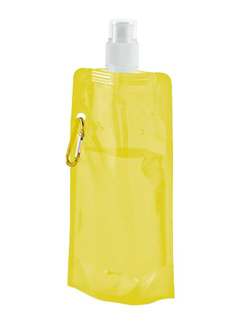 Бутылка Проект 111 HandHeld 460ml Yellow 74155.80