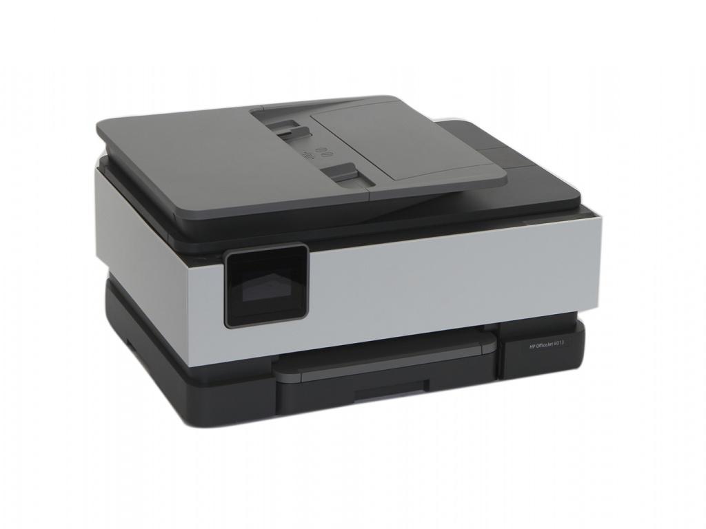 МФУ HP OfficeJet Pro 8013