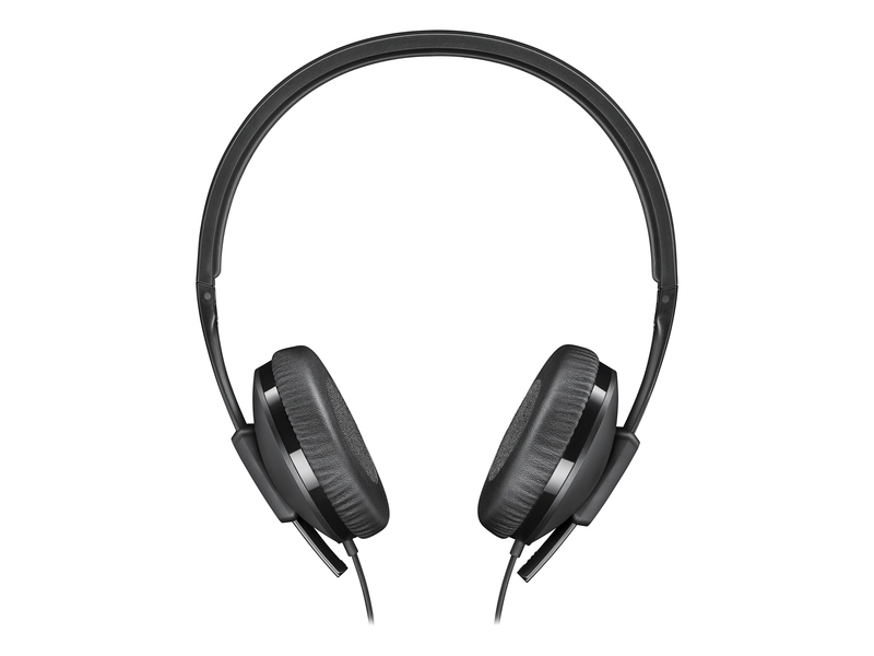 Sennheiser HD 100 Black
