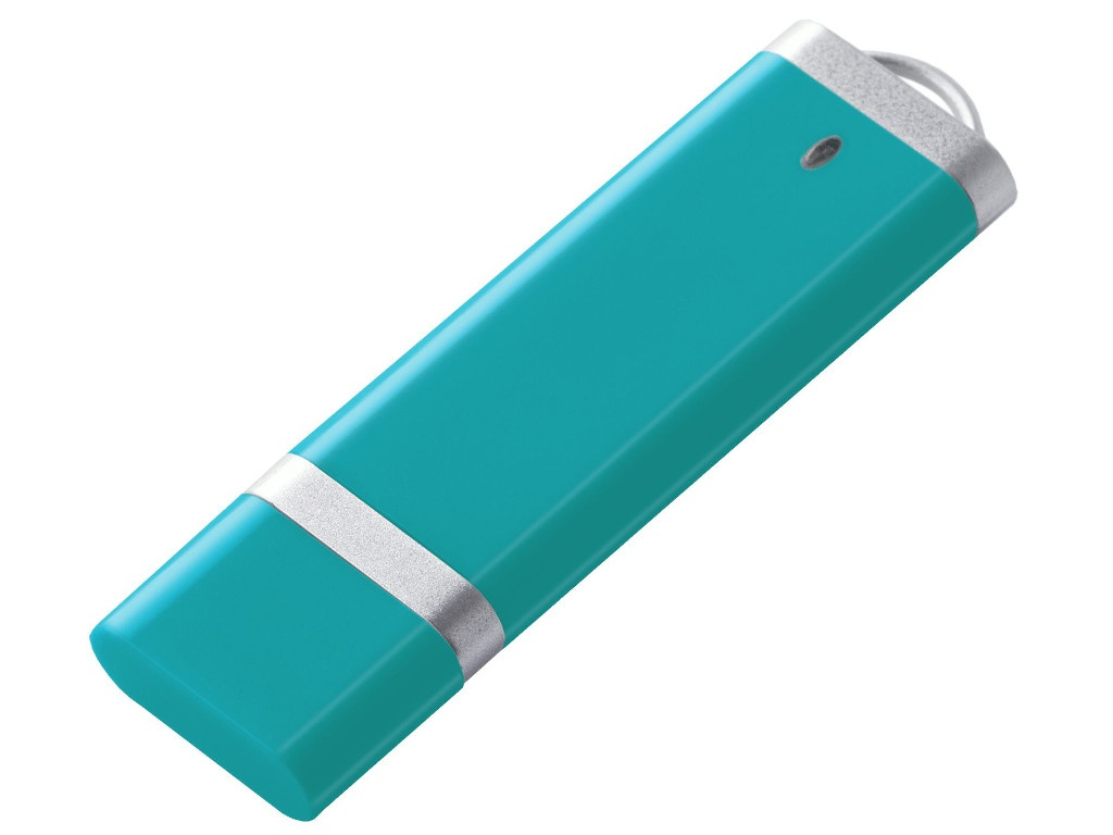 USB Flash Drive 8Gb - Проект 111 Profit Turquoise 3547.42