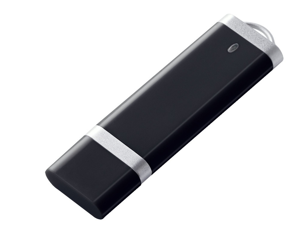 USB Flash Drive 8Gb - Проект 111 Profit Black 3547.30